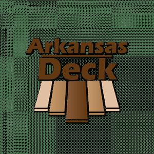 professional deck builder searcy arkansas