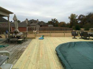deck expansion decking decks deck builder searcy ar