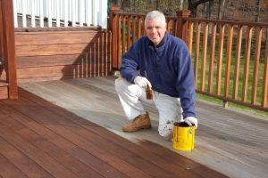 deck stain & seal service staining and sealing service decks stained sealed cabot jacksonville searcy vilonia