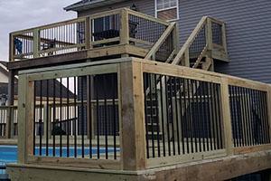 swimming pool deck builder searcy cabot vilonia jacksonville conway lonoke arkansas ar